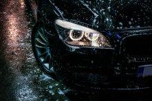 Ruční mytí vozidel